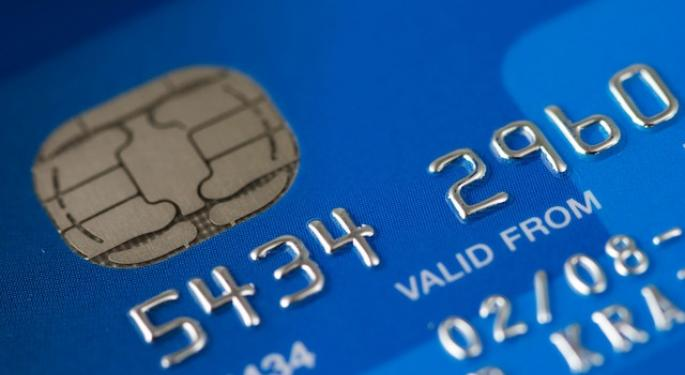 American Express Reports Q4 Earnings Beat