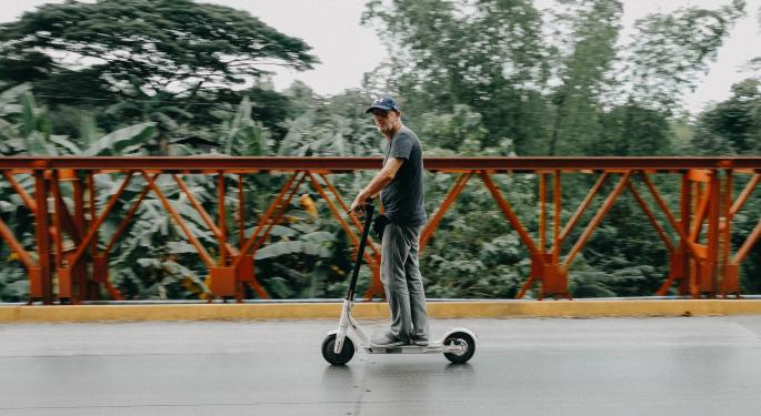 Today's Pickup: Data Provider Brokers Peace Between Cities And e-Scooter And e-Bike Operators