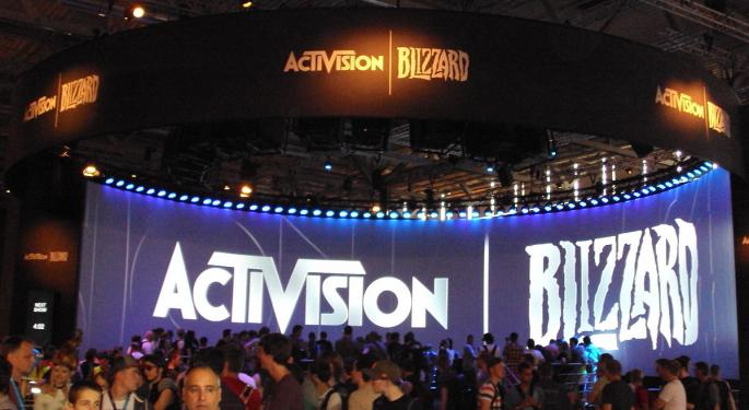 Are Investors Missing An Opportunity In Activision Blizzard?