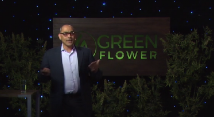 Video: A Lesson On Indoor Cannabis Cultivation With Canndescent's Adrian Sedlin