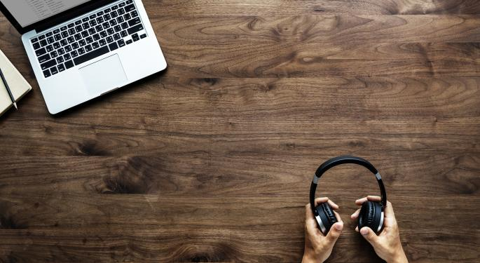 House Bill Would Change How Pandora, Spotify And Others Pay Royalties