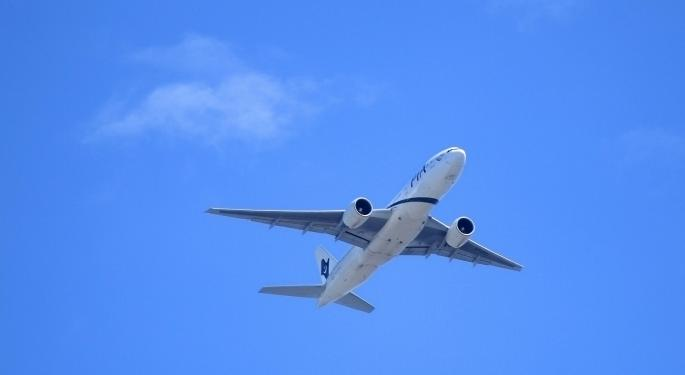 UK's East Midlands Airport Eyes Direct China Cargo Operations