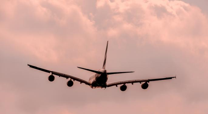 Could The Mass Groundings Of Boeing's Newest 737 Impact Air Freight?