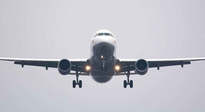 How Is Earnings Season Setting Up For The Airliners?