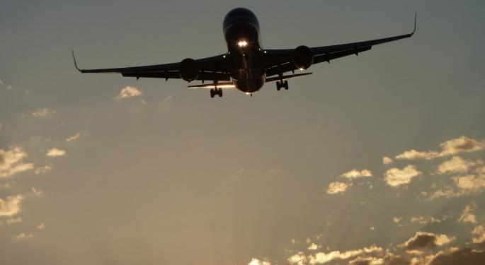 Boeing V. Airbus: Q3 Reports