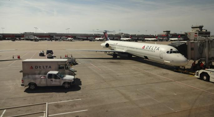 Delta CEO On $5 Billion Share Buyback, Dividend Increase