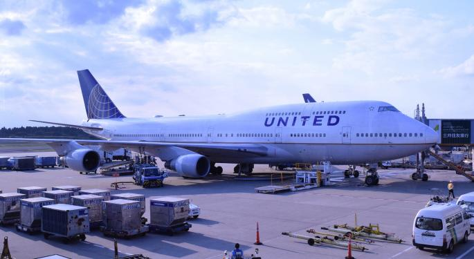 Here's How Much Investing $100 In United Airlines Stock Back In 2010 Would Be Worth Today