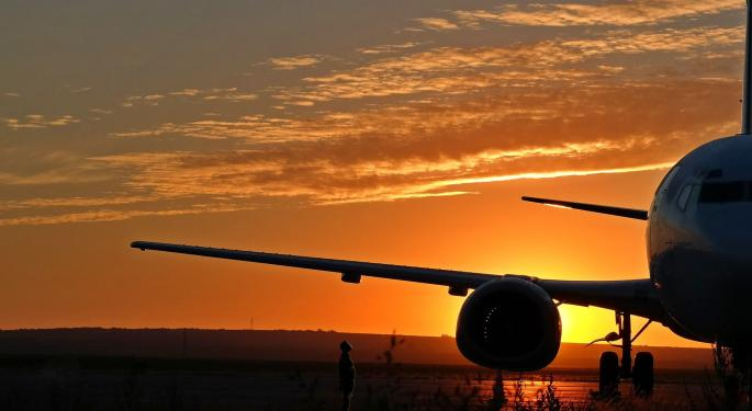 Airline Sector Deals With Multiple System-Wide Outages