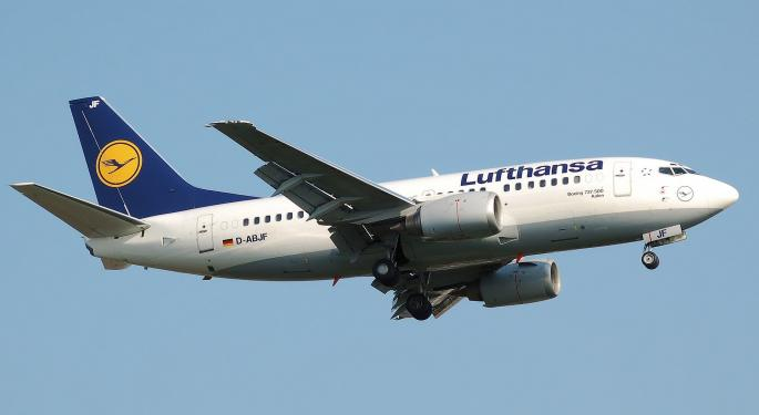 "FAA Calls Lufthansa Skirting Of Operating Approvals ""Blatant"""