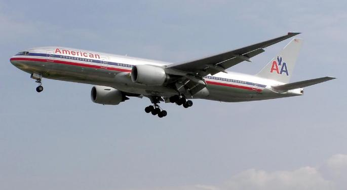 Airline Sales Stats Show Ticket Transactions Up, Sales Dollars Down