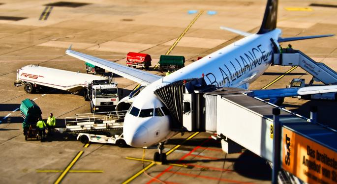 Cargo Volumes Dropped At Major European Airports In 2019