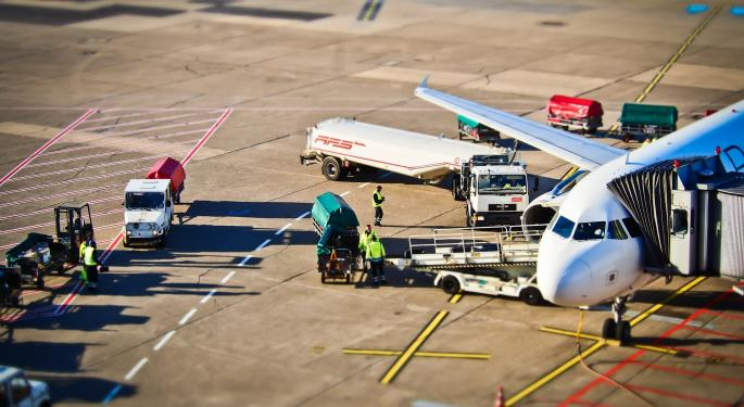 Global Air Freight Demand Hit A Three-Year Low In February