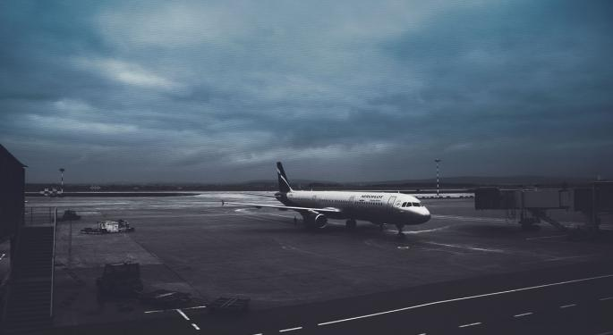 Riga Airport Expands To Keep Up With Surge In Cargo Volume