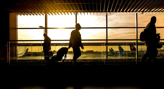A Travel Pair Trade: Sabre And Travelport