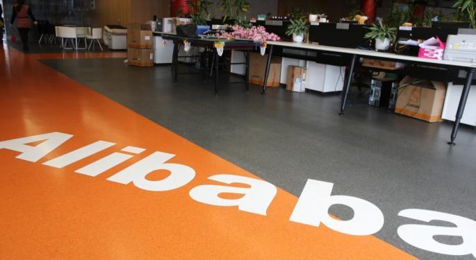 MKM: Buy Alibaba On Weakness