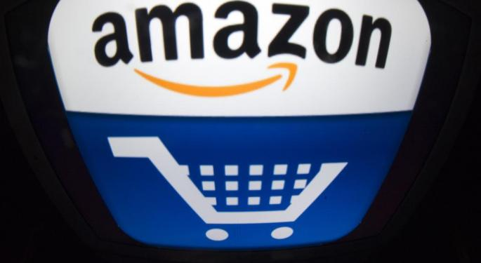 Amazon Turns To The Sharing Economy With Part-Time 'Flex' Service