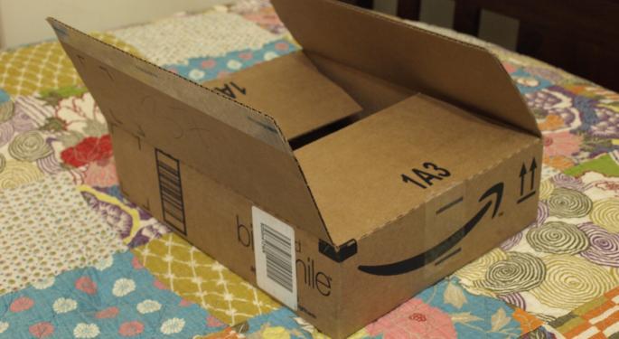 An Efficient ETF Avenue To Amazon Exposure