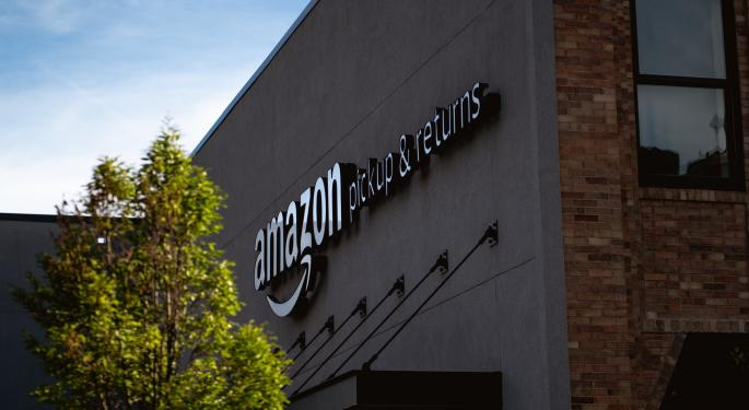 Amazon Pays 13 Times More In Taxes With Hopes To Expand Business In Japan