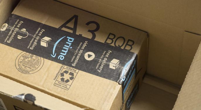 Today's Pickup: Many Happy In-Person Returns, E-Tailers Hope; The Masses Want Next-Day Delivery