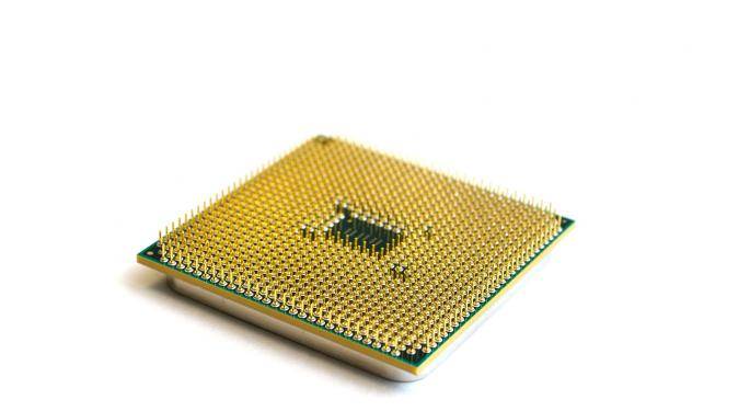 Intel Boasts Zero Near-Term Negative Catalysts, Raymond James Says In Upgrade