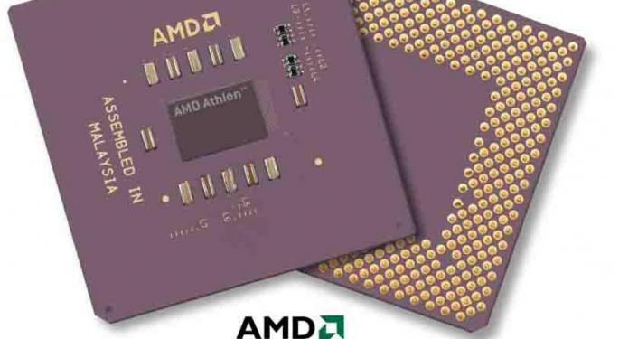 AMD Management Is Laser-Focused, Intends To Gain Market Share On Strong Execution