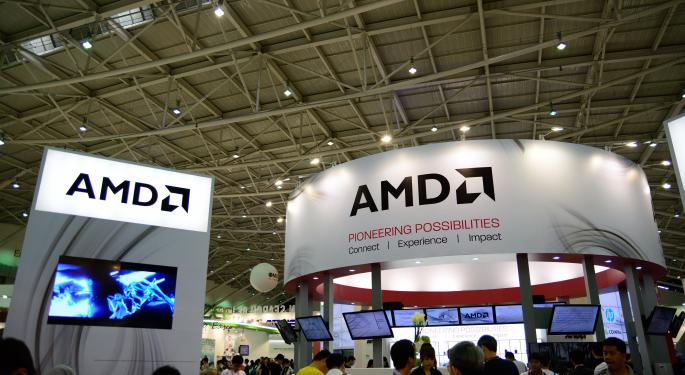 Why Is Advanced Micro Devices Slashing Prices Of Ryzen 7 Chips?