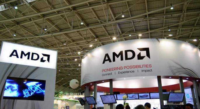 AMD Bear Admits Q4 Earnings Upside Is Likely On Cryptocurrency Strength
