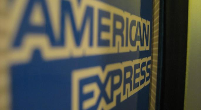 American Express, General Electric And Other Stocks Insiders Have Been Buying