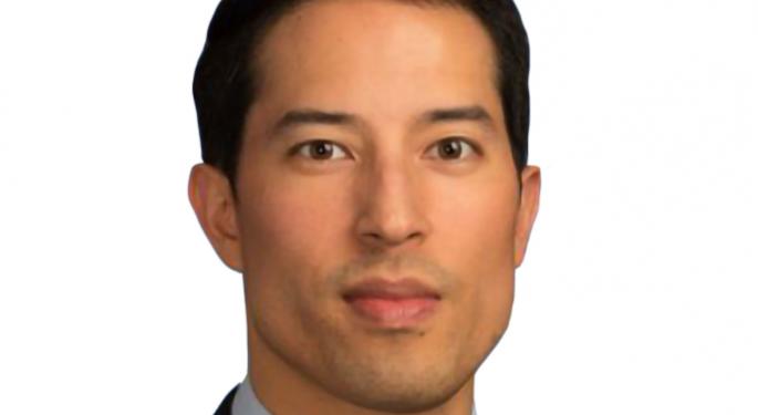 Tilray Adds Former Goldman Sachs Managing Director To Senior Management Team