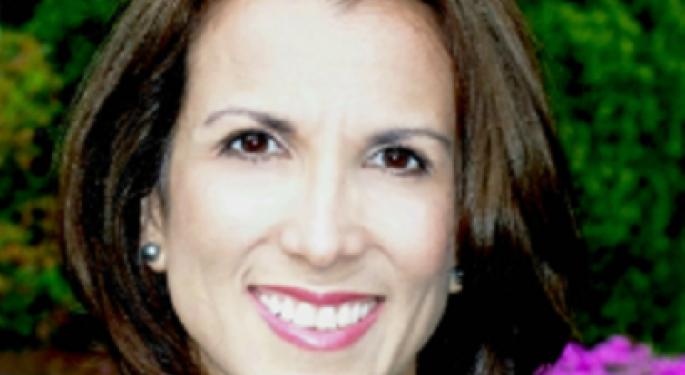 Anne-Marie Baiynd's Technical Take On Alibaba Group Holding Ltd, Yahoo! Inc.