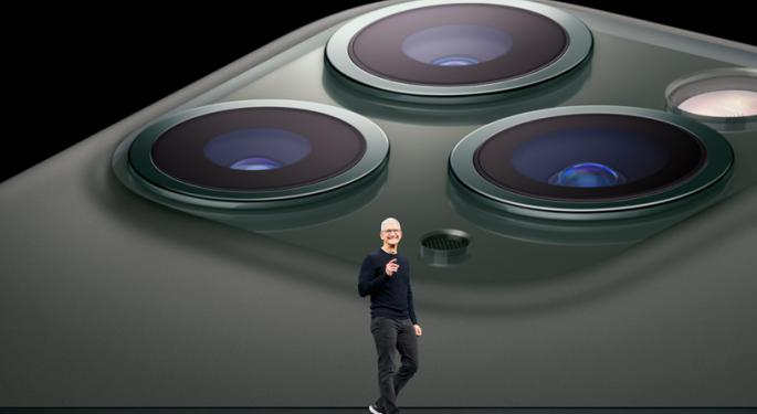 What Is Trypophobia And What Does It Have To Do With The New iPhone?