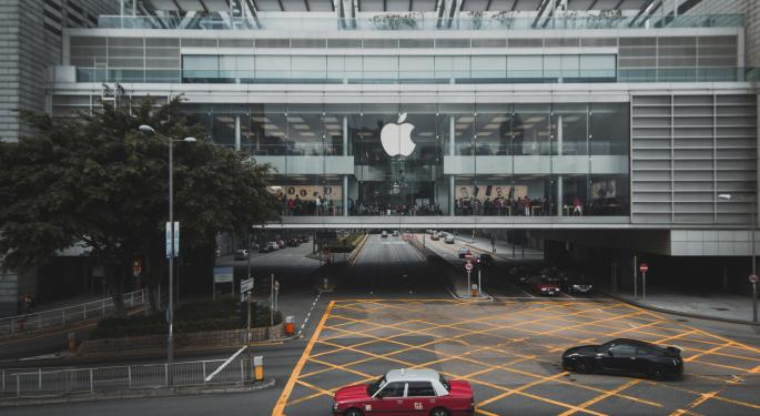 Apple Reopens All China Stores As Coronavirus Cases Drop In Country