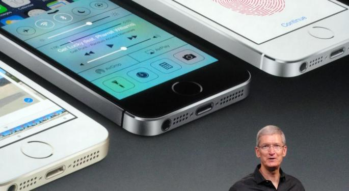 FBR's Dan Ives Still Loves Apple On Edge Of iPhone 6 Launch