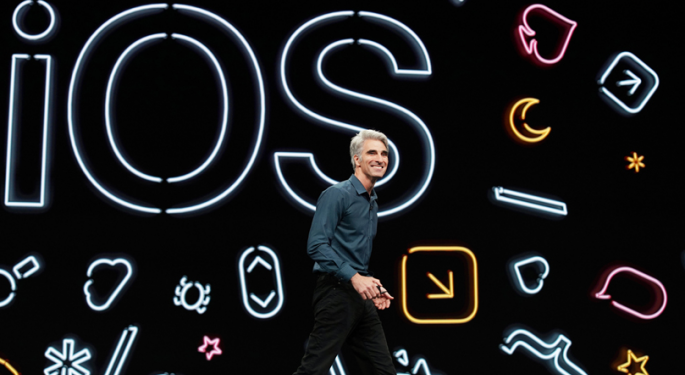 Apple's WWDC 2019 Was All About Apps, Security