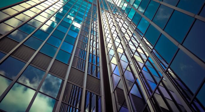 ECB Announcement, Trade Optimism Help Keep Market Momentum Positive