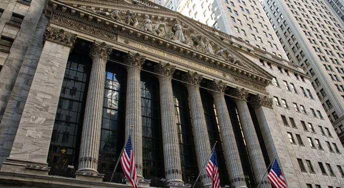 The IPO Outlook For The Week Of May 7: Pharmas, Financials And A Chinese Livestreaming Company
