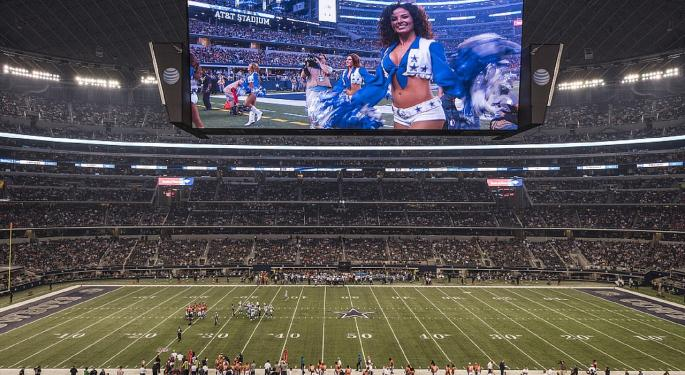 3 Takeaways From Twitter's First NFL Stream