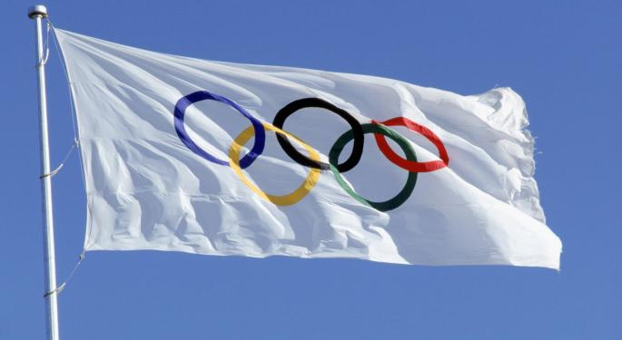 2020 Olympics: Athletes Can Use CBD This Year