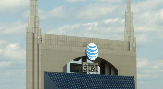 Jim Stewart: AT&T-Time Warner Deal Has A 98% Chance Of Regulatory Approval