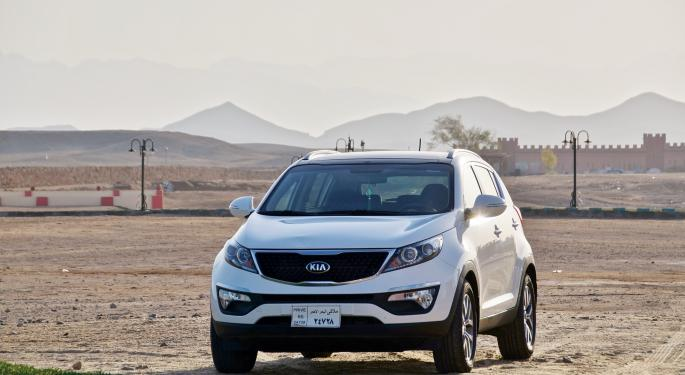 Kia And Hyundai's Domestic Sales Remain 'Sizzling;' Is It Time To Buy?