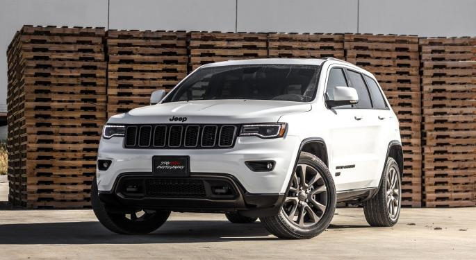 Pickups, SUVs And CUVs – The Bright Future Of The Specialized Equipment Market