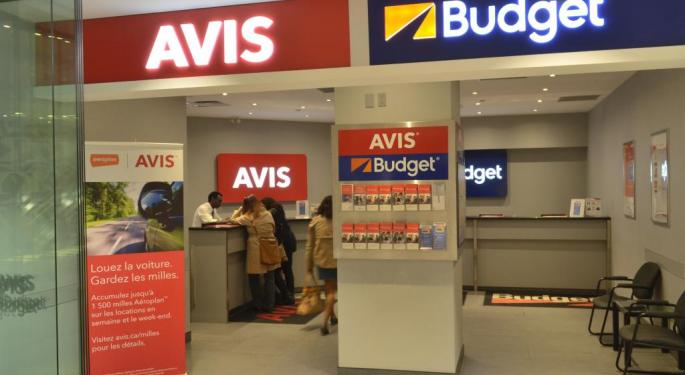 Avis Budget Group Soars On Strong Q4 Earnings Beat