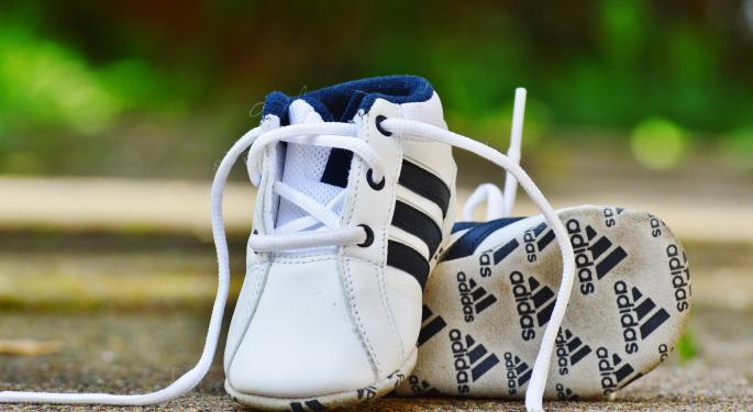 Is Adidas Cool Again?