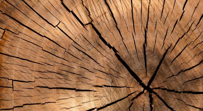 Oppenheimer Disagrees With Wedbush's Negative Lumber Liquidators Stance