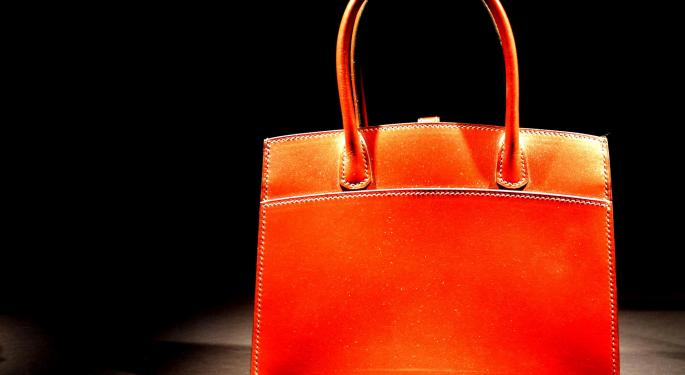 Gucci Dominates Luxury Resale, Hermes Fastest-Growing Brand Among Millennials