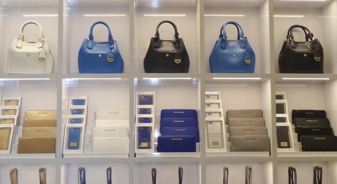 The Handbag Pair Trade Revisited: Jefferies Picks Kors Over Coach