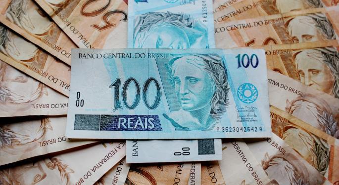 Rebounding EM Currencies Lift This Bond ETF