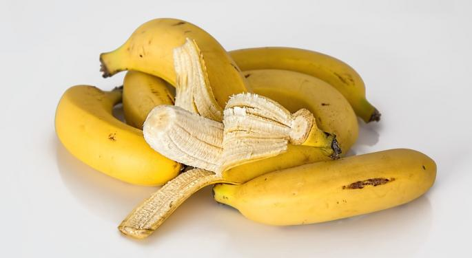 September Is Called The 'Banana Peel' Month For Stocks; Here's Why
