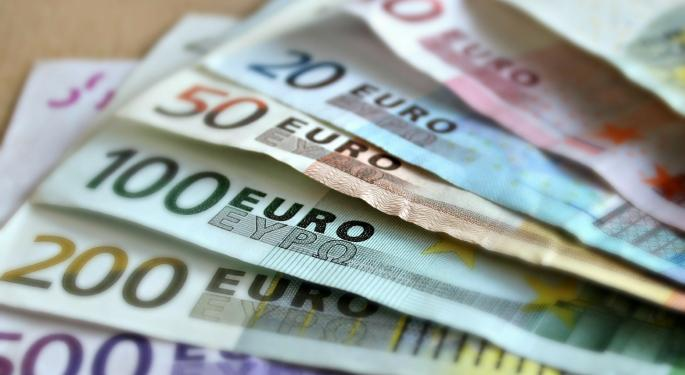 EUR/USD Forecast: Corrective Advance Met Sellers Around A Fibonacci Resistance Level