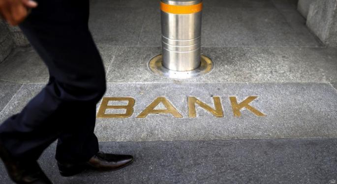 Morgan Stanley Closes Out Bank Earnings Season: How Everyone Fared